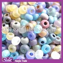 Lastest Style Glass Seed Mini Beads