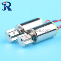 DC 5v 6mm Small vibrating motors for dildos 12000 rpm JMM-1424