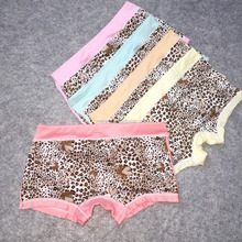 Cotton Girl underwear posh kids panties children underwears printed