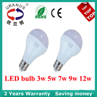 Low price 12v 110v 220v saving energy high lumen led street light bulb