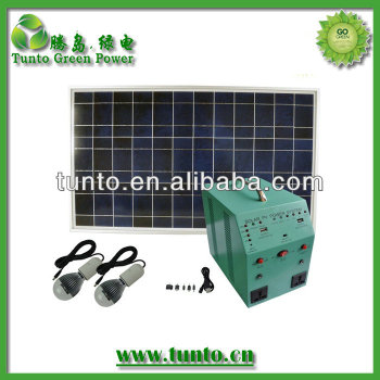 Portable Solar Power System ,Solar Station