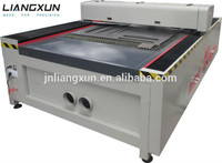 High power gem laser cutting and polishing machine for shelves LX1325SL