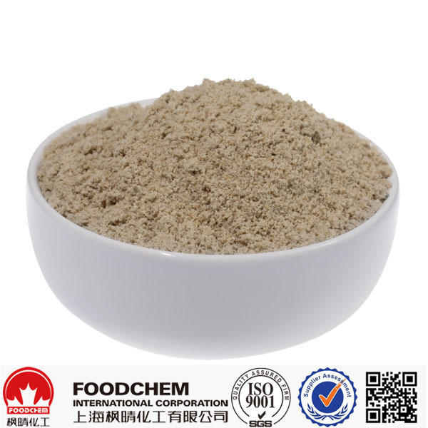 Top Grade Free Sample Green Coffee Bean Extract Powder