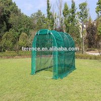 Hangzhou Polycarbonate Hot House Titan Agriculture
