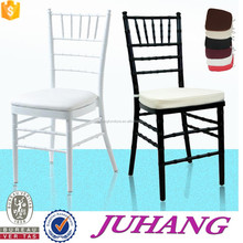 Event Steel/Aluminum Banquet Chivari Chair