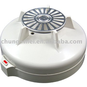 Linear Temperature Heat Detector/ Sensor