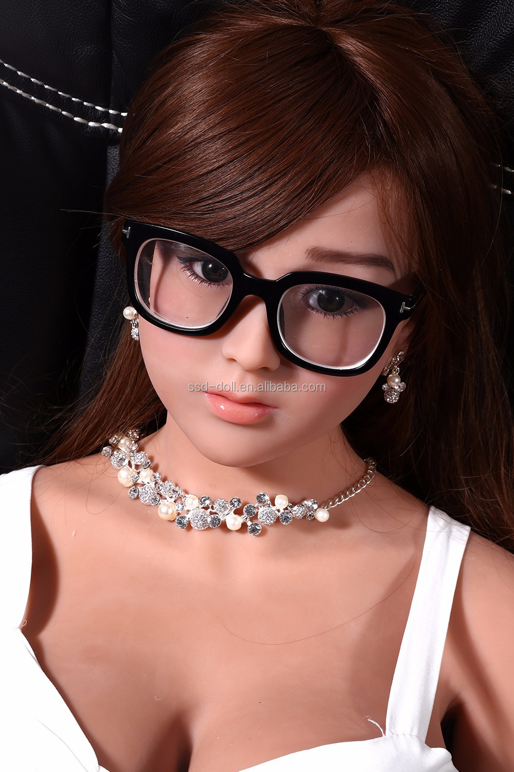 Full Size Body Solid Asian Japan Sex 18 Girl Best Silicone Sex Doll for Men Real TPE Latest