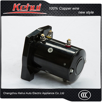Brand Direct Selling Hydraulic Brushless Dc Motor