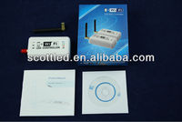 2014 new led wifi controller ;wireless remote controller wifi led Dimmer to Ipad/Iphone/IOS/Android