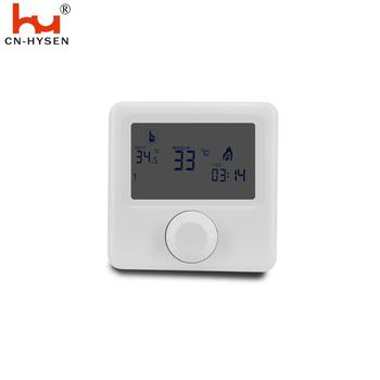 Electronic Digital Boiler Thermostat Heating Controller
