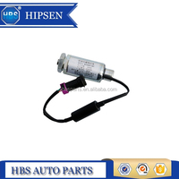 Diesel Engine electrical parts Stop Oil Valve Assembly for DACHAI 498 (OE:B3754020-C387)