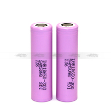 Efest wholesale brand new Samsung 30Q 18650 battery 3000mah samsung li ion battery 18650