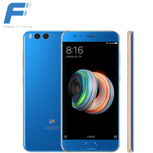 International version Xiaomi Redmi Note 3 32gb Prime cell phone 5.5 Inch 16.0MP On redmi note 3 cellphone
