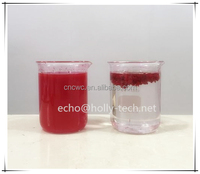 Decoloring Agent chemical for water treatment painting colour water