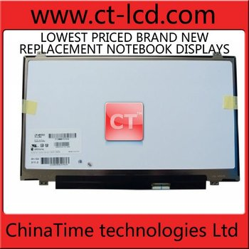 Orginal lap top lcd module LP140WH2(TL)(N1)