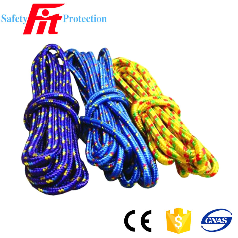 Popular splicing double braided nylon rope