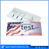 wholesale hcg pregnancy test strip, cassette, midstream