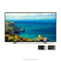 low price full hd 32 37 42 47 50 55 inch led tv high quality with andrio 4.4