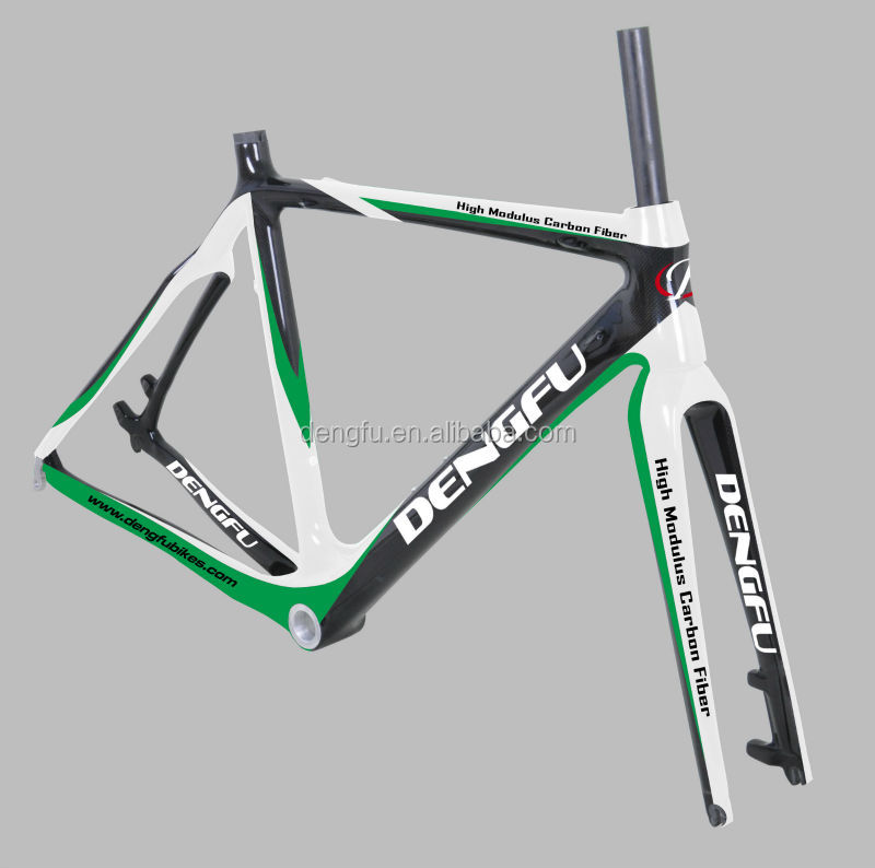 Carbon Road Bike Frameset,New Cyclo Cross Frameset with DISC Brake FM059