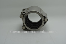 High Quality gi pipe coupling for oil transfusion