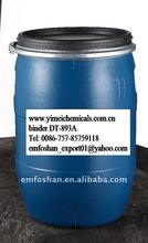 acrylic binder agent for textile cloth,jeans ,fibre (109th Canton Fair)