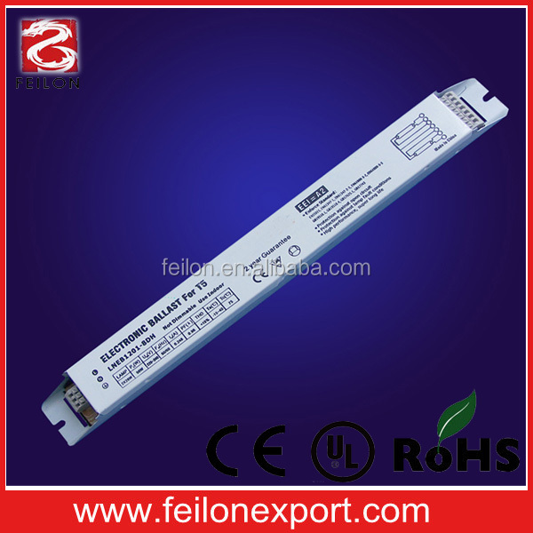 T5 electronic ballast for fluorescent lamp factory sell high quality lamp ballast CE approved