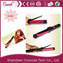 New Style Professional Best Price Automatic Hair Curler /Hair Curling Iron