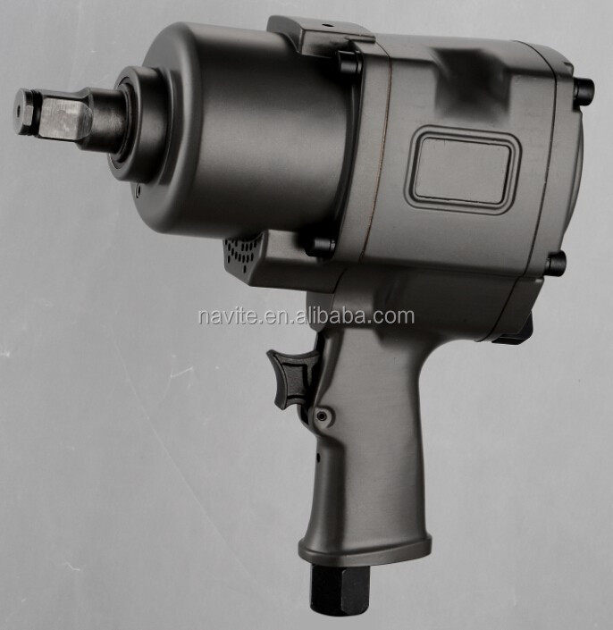 "3/4"" TWIN HAMMER AIR IMPACT WRENCH NAIW-760"