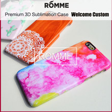 mobile phone accessories fashion phone case custom for iphone6s case cover design 3d sublimation phone case for iphone 6 cover