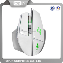 High Spead Cool Fashion Custom Logo Cheap Wired 7D Optical Gaming Mouse Pad Factory Price Wholesale