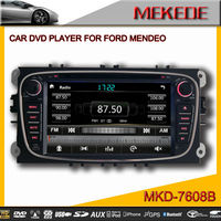 FORD MONDEO car gps navigation and entertainment system with Touch Screen GPS BT IPOD RDAIO DVD ATV function from Shenzhen