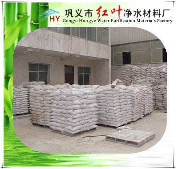HY Brand granular /powder White corundum professional manufacturer and exporter