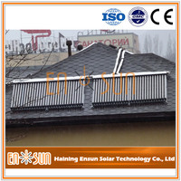 2014 New Design Eco-Friendly SOLAR HEATING SYSTEM