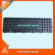 New US Layout Black Color Keyboard For HP pavilion DV7-6100 / DV7-6000 DV7-6100 DV7-6200 Laptop P/N : 639396-001 634016-001