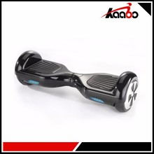 Kaabo 2017 High Technology 6.5inch Balance 2 Wheel Scooter Hoverboard