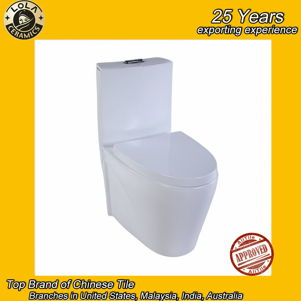 Siphonic kohler OEM one piece two piece S-trap saving water wc toilets bathroom design siphonic jet flushing
