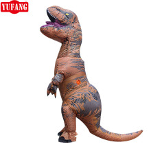 Customized Sex Sea red Dinosaur Inflatable Dragon