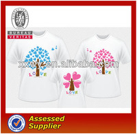 diy fashion cute family parent-child tshirt for sale