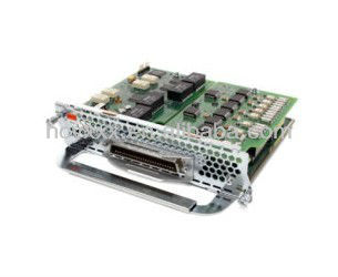 EM-HDA-3FXS/4FXO CISCO HIGH DENSITY VOICE FAX NETWORK MODULE