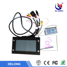 7 Inch Open Frame Touch Screen LCD Monitor