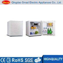 Modern home domestic mini bar fridge/freezer