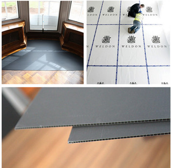 floor protection,PP corflute sheet
