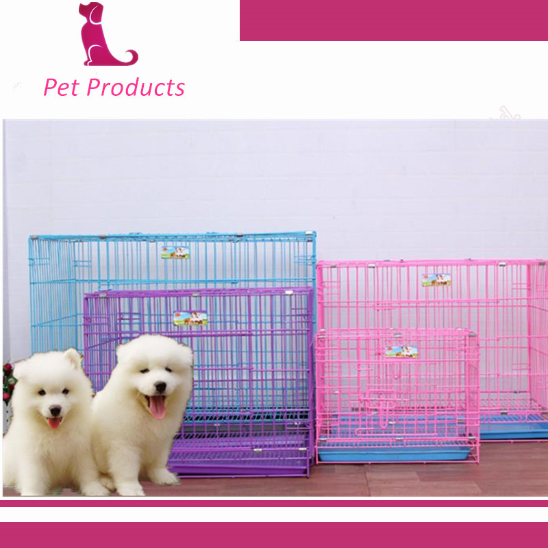 Popular Mink Iron Wire Mesh Little Animal Transport Cage
