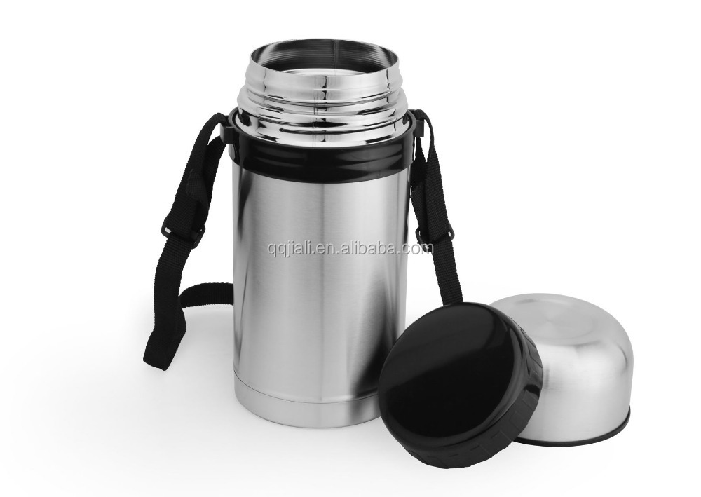 wholesale stainless steel vacuum lunch box soup container