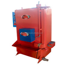 automatic engine heated parts washer for industrial use
