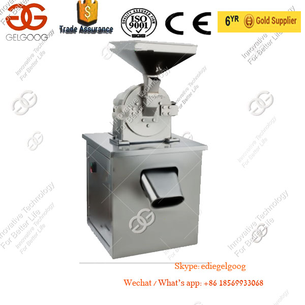 Food Pulverizer/Food Pulverizer Machine