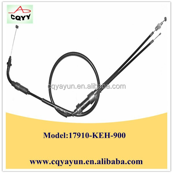 High quality India BAJAJ BOXER CT Motorcycle clutch cable