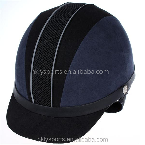 2 air vent helmet for equestrian