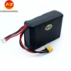 Hot Selling One Years Warranty Powerful 12V Battery For Electric Start Generator
