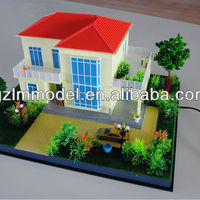 Real Estate Scale Architectural Scale Models